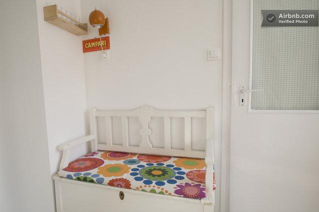 airbnb kiadó lakás buda 13