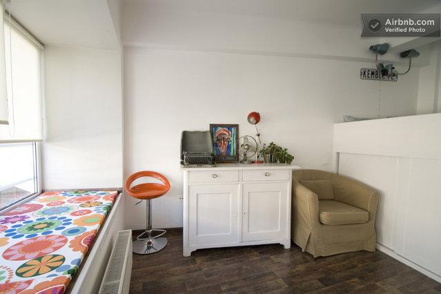 airbnb kiadó lakás buda 3