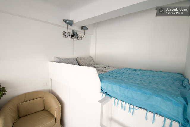 airbnb kiadó lakás buda 4