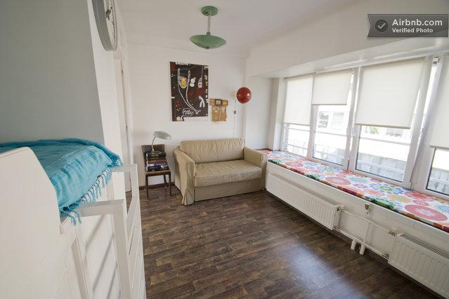 airbnb kiadó lakás buda 5