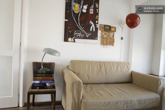 airbnb kiadó lakás buda 6