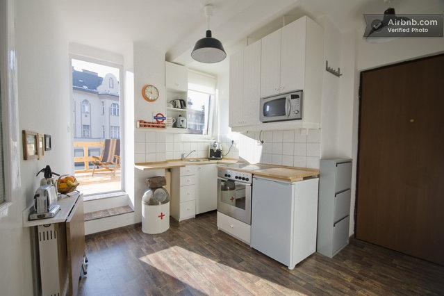 airbnb kiadó lakás buda 9