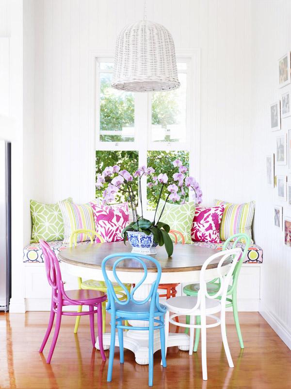 színes otthon Brisbane 1