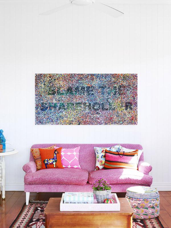 színes otthon Brisbane 11