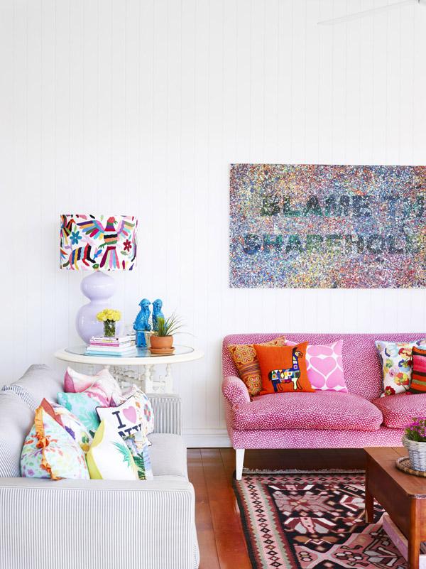 színes otthon Brisbane 2