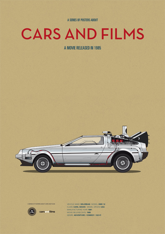 Jesús Prudencio_autók és filmek 1