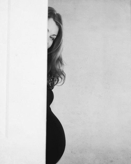 terhes fotó 10