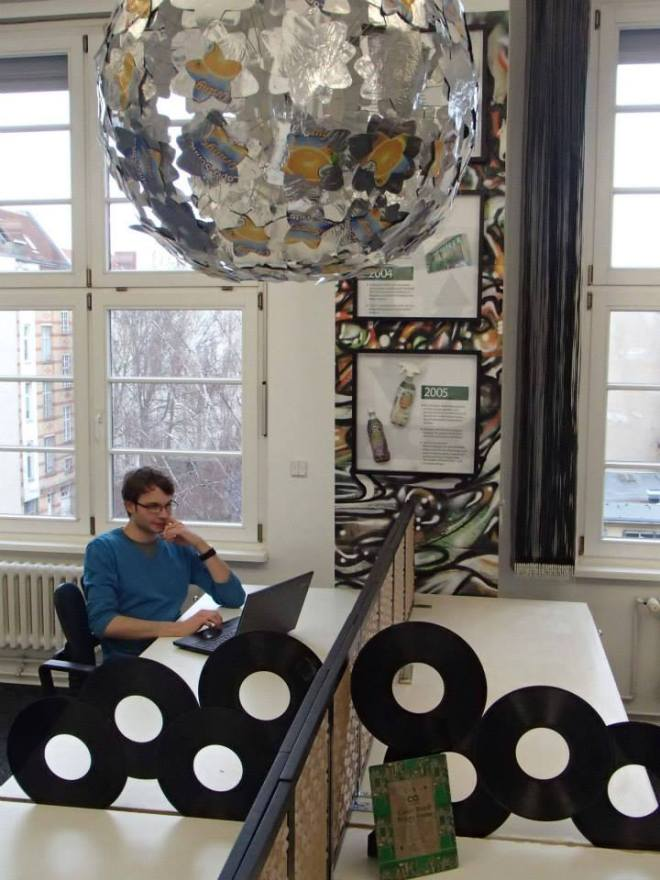 terracycle germany office 8