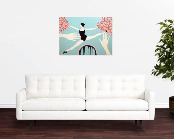 kozma andi festményei a falon 1