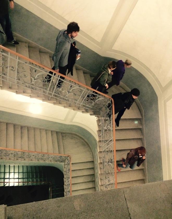 logmein iroda 99 lépcsőház