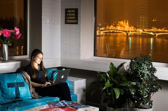 Google iroda Budapesten 1