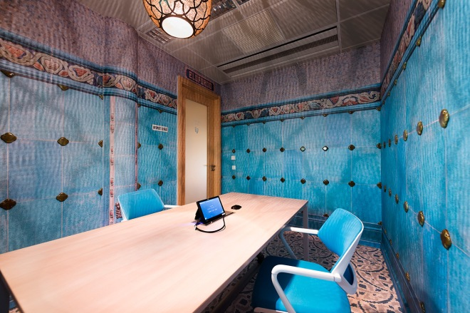 Google iroda Budapesten 4