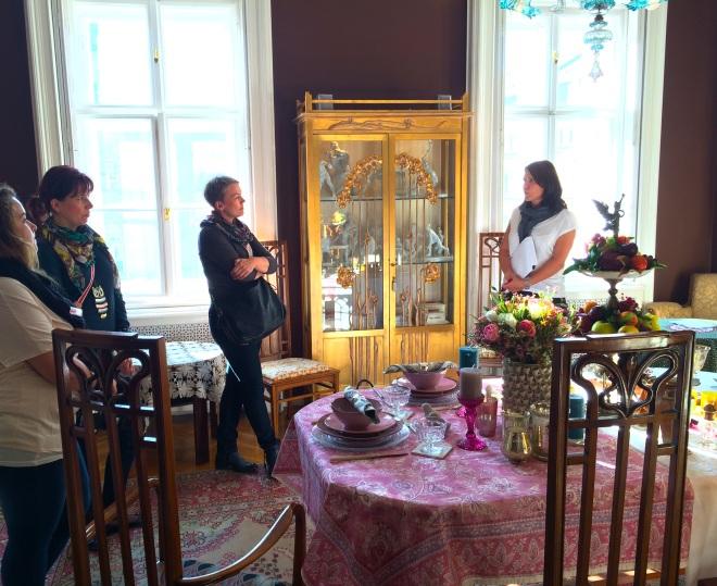 szögletes aranyhal lakáskultúra workshop 7
