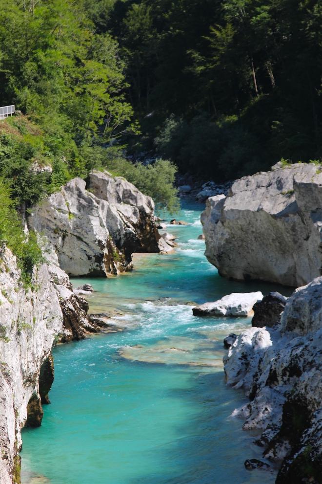 szögletes aranyhal Szlovénia Triglav 4
