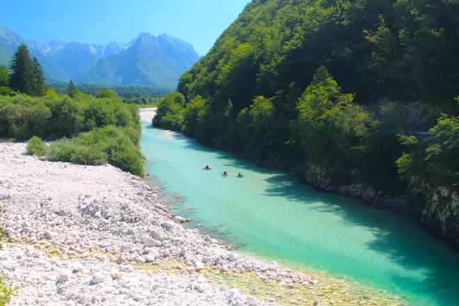 szögletes aranyhal Szlovénia Triglav 5