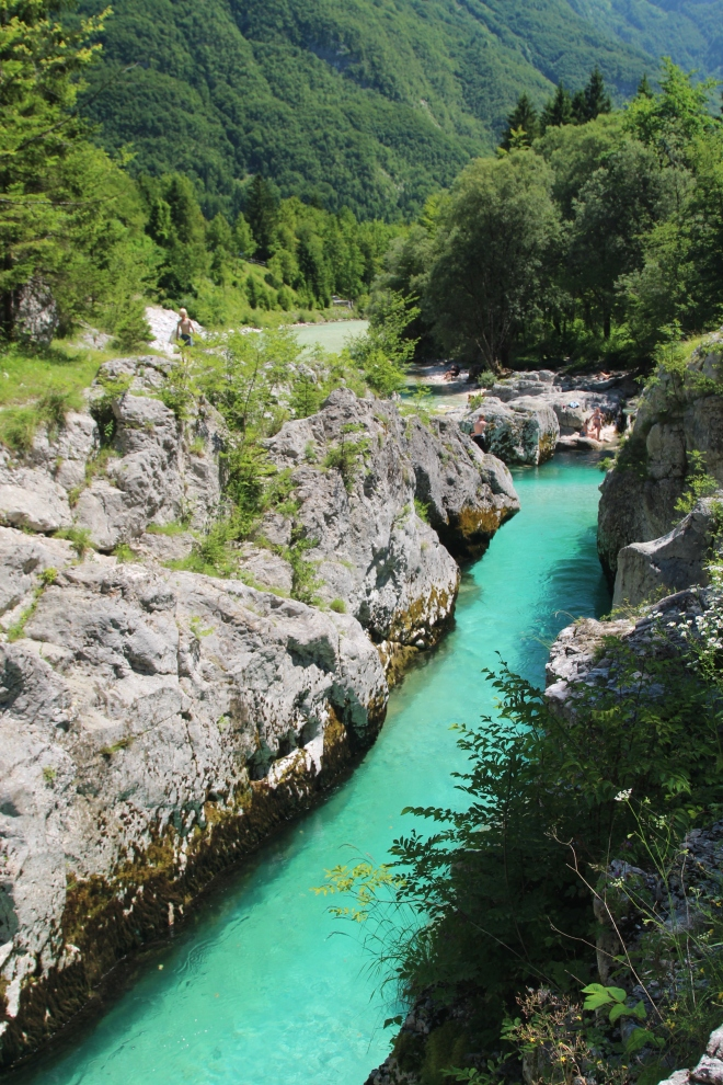 szögletes aranyhal Szlovénia Triglav 8